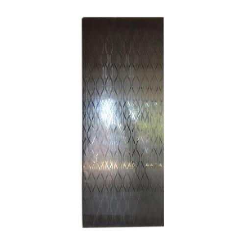 Green Flux Doors Lamina Application: Exterior
