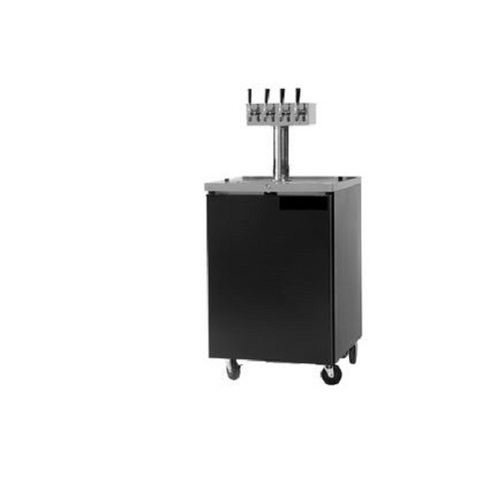 Kegerator With 4 Tap T Tower