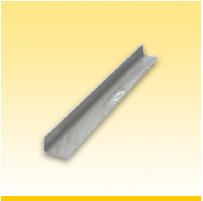 Aluminium Wall Angle