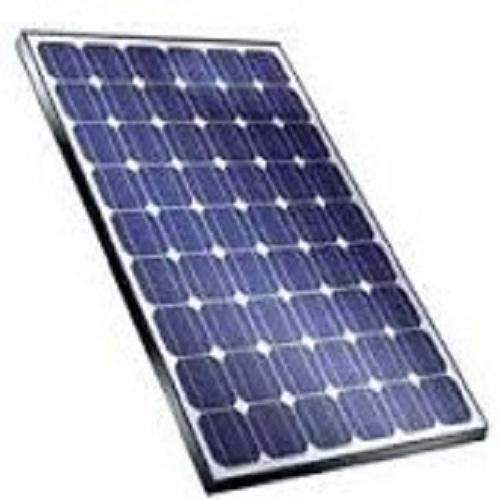 Vikram Solar And Navitas 300 Watt Solar Panel - Ingemetal