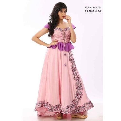 Indo Western Dress In Noida Uttar Pradesh Guruji S Creation