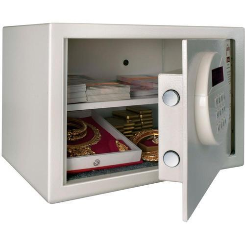 Electronic Home Lockers