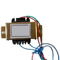 Weighing Scale Transformer