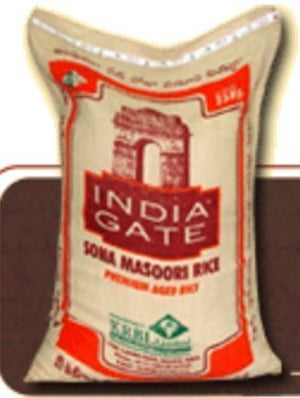 India Gate South Indian Rice