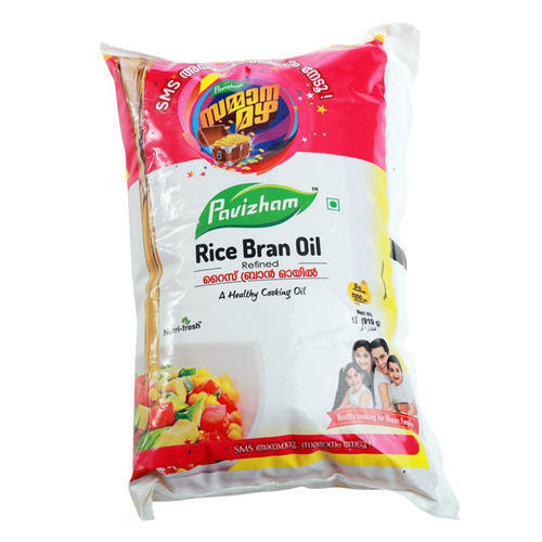 Quality Tested Rice Bran Oil