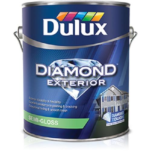 Premium Exterior Emulsion Paint