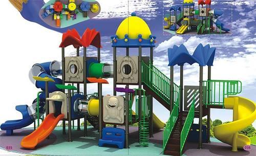 Kids Playground Slides