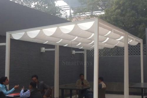 Outdoor Cabanna For Restaurants in  Udyog Vihar, Phase-Iv