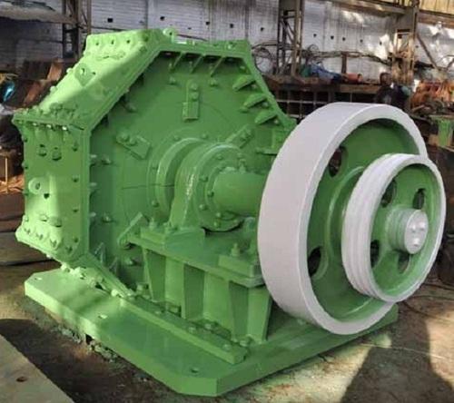 Rotopactor / Horizontal Shaft Impact Crusher
