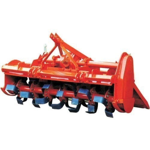 Agricultural Tractor Rotavator in   Dist- Durg