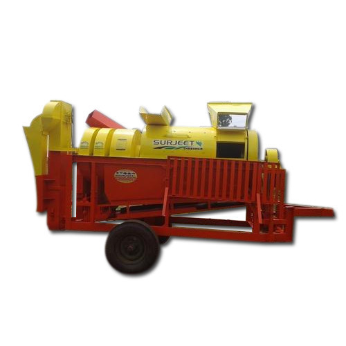 Best Grade Paddy Multi Crop Thresher Machine