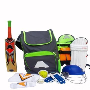 Cricket Bags at Best Price in Meerut, Uttar Pradesh | QUEEN SPORTS  INDUSTRIES