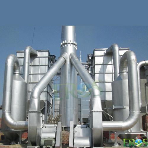 Industrial Air Pollution Control Plant