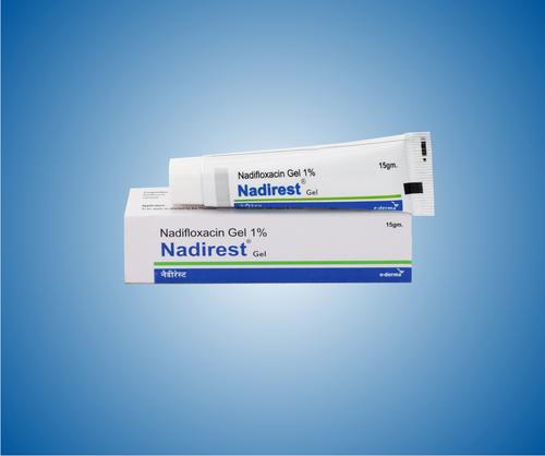 Nadirest M Cream
