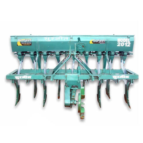 Paddy Seeder Machine