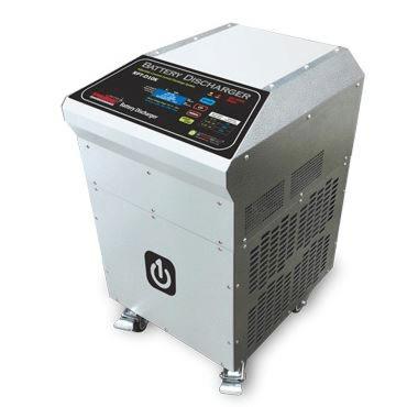 PRIME Battery Discharger RPT-D10K