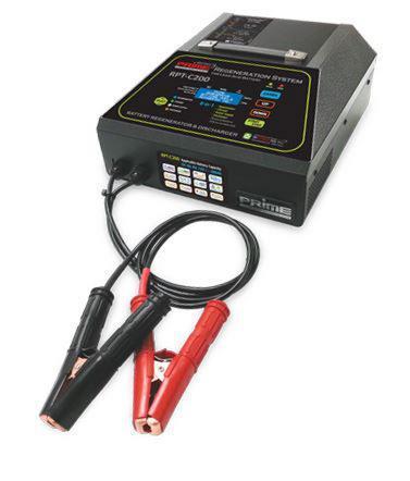 PRIME Battery Regenerator RPT-C200