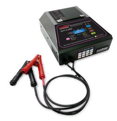 PRIME Battery Regenerator RPT-C300