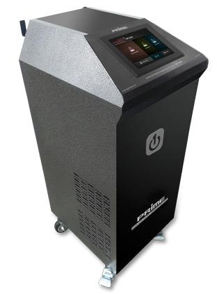 RPT S500 Regenerator