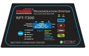 RPT T300 Battery Condition Tester