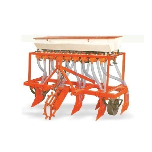 Wheat Seeder Machine