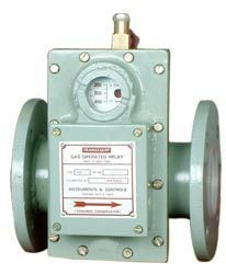 Gas and Oil Operated Buchholz Relays