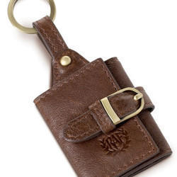 Exclusive Leather Key Rings
