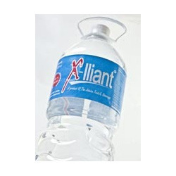 Two Litre Packaged Drinking Water Bottle