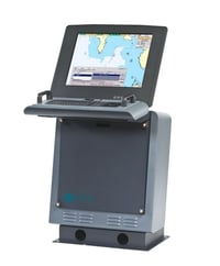 ECDIS Navigation Equipment