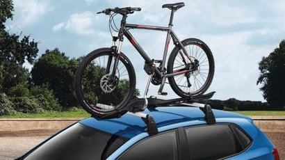 Genuine Bicycle Carrier