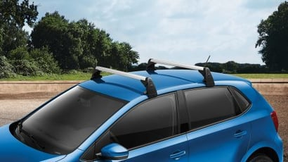 Genuine Roof Bars