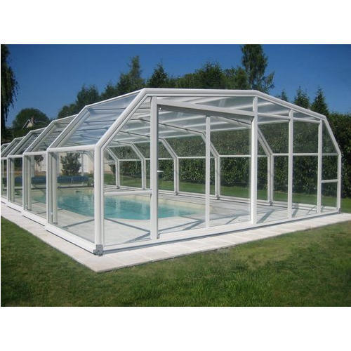 Low Price Swimming Pool Enclosure