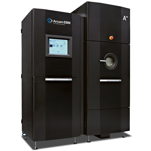 EBM Machine For Aerospace Production And Materials R And D
