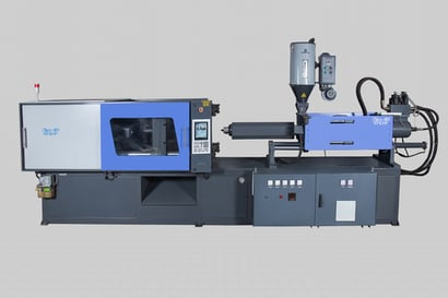 Smooth Running Pet Preform Plastic Injection Moulding Machine
