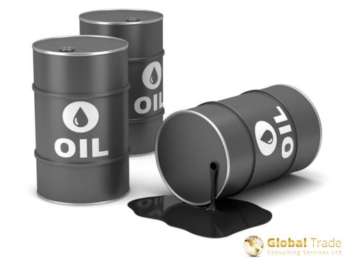 Refinery Crude Oil