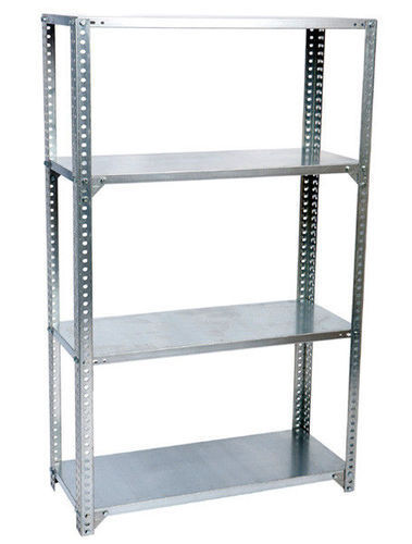 Departmental Slotted Angle Rack