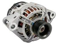 Highly Efficient Electrical Alternator