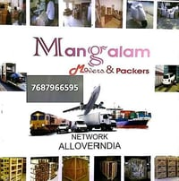 Residential Packers And Movers Services