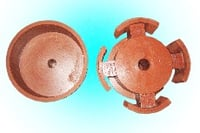Centrifugal Clutch Coupling