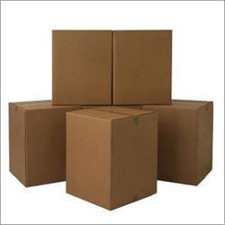 Customized Industrial Corrugated Boxes
