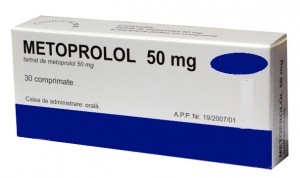 Metoprolol Tablets