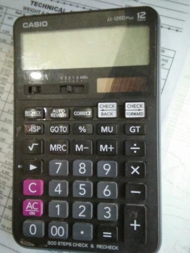 ed8711f5aef6 Modernized Technology Casio Digital Calculator - Divya Sales Corporation