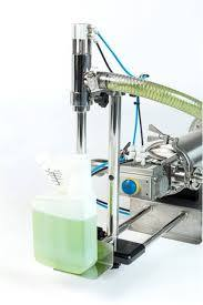 Reliable Liquid Filling Machine