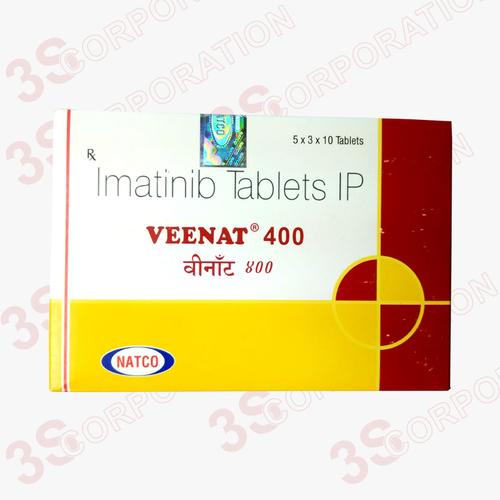 Veenat 400 Tablets
