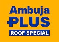 Quality Tested Roof Special Cement