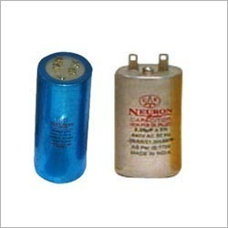 Top Range Oil Filled Capacitor