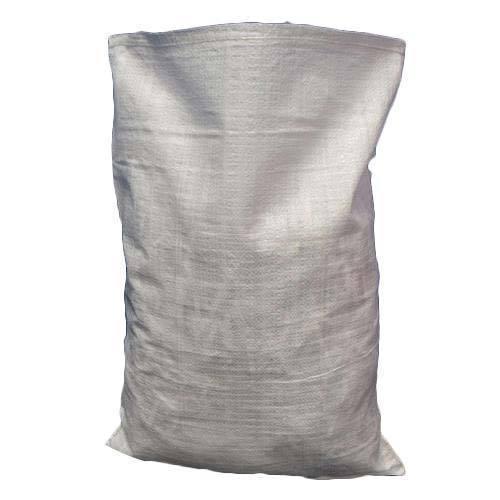 10Kg White PP Bag