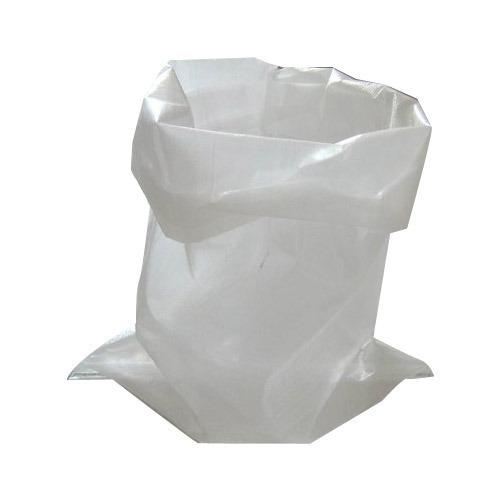 25Kg White PP Bag in  New Area