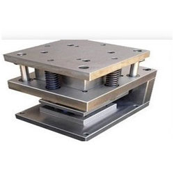 Metal Press Tools and Parts