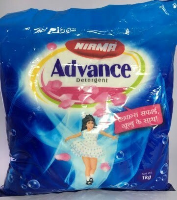 Nirma Advance Detergent Powder